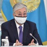 Касым-Жомарт Токаев: В этой сфере не должно быть серых зон