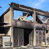 Осуждены семь участников массовых беспорядков в Кордайском районе