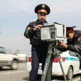 На 4,3 миллиарда тенге оштрафовали алматинских водителей