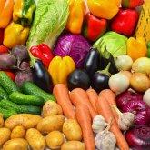 Фрукты, свежие овощи и картофель подешевели в Казахстане – статкомитет