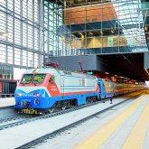 Причину задержек поездов объяснили в КТЖ