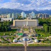 Алматинцы назвали основные проблемы города