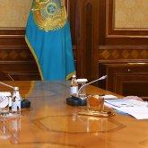 Президент поручил активнее строить доступное жилье в Шымкенте