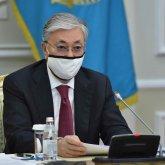 Президент провел совещание по подготовке ко второй волне пандемии коронавируса