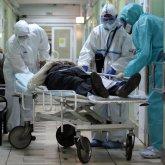Число больных COVID-19 увеличилось в Казахстане