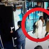 Кража в ночном клубе попала на видео в Нур-Султане