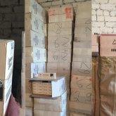Крупную партию контрафактных сигарет изъяли в Семее