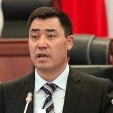 Новый премьер Кыргызстана: Слышал, что некоторые депутаты Жогорку Кенеша убежали в Алматы