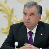 Эмомали Рахмон получил 90,92% голосов на выборах президента Таджикистана