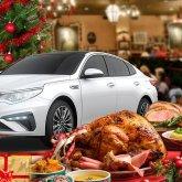 Госшопинг: авто за 17 млн – полиции, новогодние украшения – для чиновников