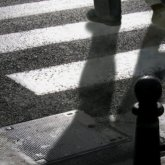 Трех пешеходов сбили в Актобе