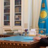 Президент поручил премьеру держать под строгим контролем эпидситуацию в РК