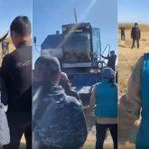Массовая драка в Кызылординской области: стали известны подробности конфликта