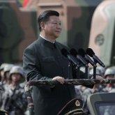 Си Цзиньпин призвал китайских военных быть готовыми к войне