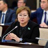 В случае конфискации жилья казахстанцам следует предоставлять места в приютах для бездомных – депутат