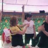 Чиновников наказали за празднование дня рождения коллеги в Мангистауской области