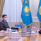 Президенту сообщили о финансовых нарушениях при использовании бюджетных средств