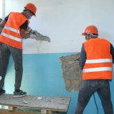 Выделенные на ремонт сельских школ деньги похитили в Костанайской области