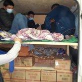 Граждане Кыргызстана пытались незаконно пересечь границу в Жамбылской области