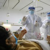 Опубликованы новые данные о заболеваемости КВИ в Казахстане