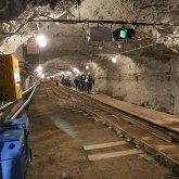 При обвале горной породы на руднике «Казахалтын» погиб мужчина