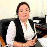 Нового руководителя Управления общественного здоровья представили в Алматы