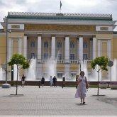 Жандарбек Бекшин обеспокоен ростом случаев коронавируса в Алматы