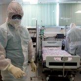 Жители 12 регионов Казахстана выздоровели от КВИ за сутки