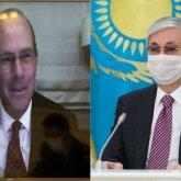 Компания «Шеврон»: Казахстан – замечательная страна с нефтегазовыми ресурсами
