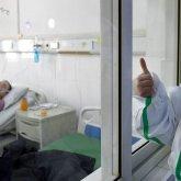 Вылечились от COVID-19 пациенты в Алматы и семи областях