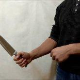 В жестоком убийстве женщины подозревают подростка в ВКО