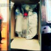 Нарколабораторию развернули подростки в Караганде