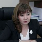 Гульмиру Исаеву освободили от должности вице-министра сельского хозяйства РК