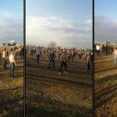 Появилось новое видео массовой драки между казахами и курдами в России