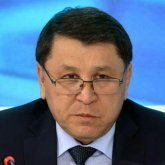 Жандарбек Бекшин призвал казахстанцев не летать за рубеж