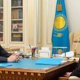 При усилении карантина учесть интересы бизнеса поручил Президент