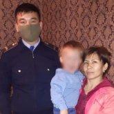 Пропавший 3-летний ребенок найден в Туркестанской области
