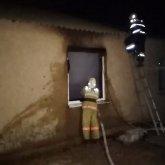 16-летняя девочка спасла из огня троих детей в ЗКО