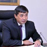 Освобожденный от должности ответсекретаря назначен вице-министром