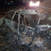 Два человека погибли на трассе в Акмолинской области