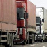 Массовые нарушения выявлены в деятельности казахстанских перевозчиков грузов