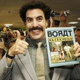 Почему для фильма «Борат» был выбран именно Казахстан, рассказал Саша Барон Коэн