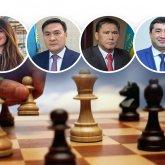 Уволенные ответсекретари – новые вице-министры. Где логика?