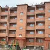 «Nur Otan» провел анализ причин тревожной ситуации в жилищном строительстве в Акмолинской области