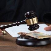 Экс-судью отправили в тюрьму за взятку в Туркестанской области