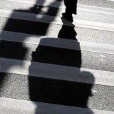 Женщину сбили насмерть на пешеходном переходе в Павлодаре