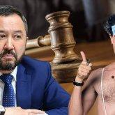 «Дно правового сознания»: Жангельды Сулейманова лишили права судиться с Боратом