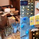 Подпольный цех по производству алкоголя организовали жители Сарыагаша
