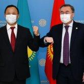 Казахстан серьезно озабочен фактами нападений на предприятия РК в Кыргызстане