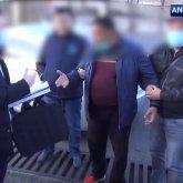 Руководителя филиала ветеринарной лаборатории задержали в Талдыкоргане